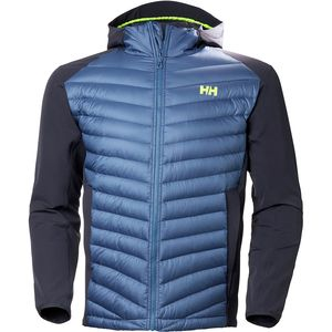 Helly Hansen Verglas Light Jacket - Men's