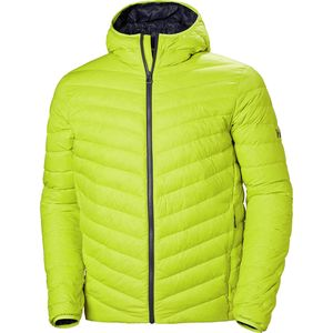 Helly Hansen Verglas Hooded Down Insulator Jacket - Men's