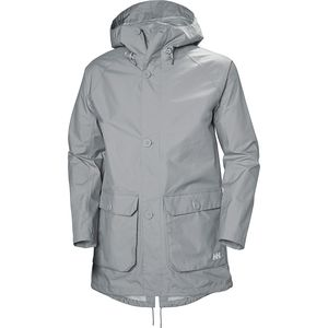 Helly Hansen Elements Raincoat - Men's