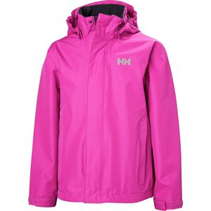 Helly Hansen Jr Seven J Jacket - Girls'