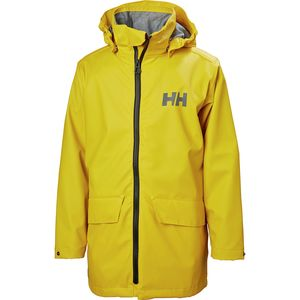 Helly Hansen Jr Skudenes PU Jacket - Boys'