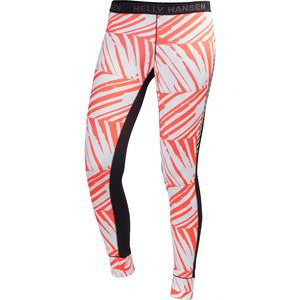 Helly Hansen Active Flow Graphic Pant  - Women's