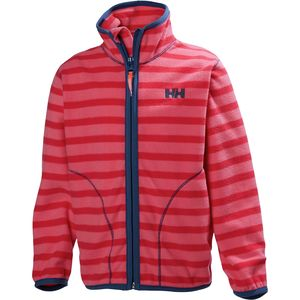 Helly Hansen Shelter Fleece Jacket - Toddler Girls'