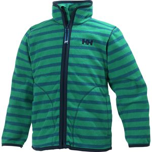 Helly Hansen Shelter Fleece Jacket - Toddler Boys'