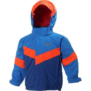 Helly Hansen Legacy Insulated Jacket - Toddler Boys'