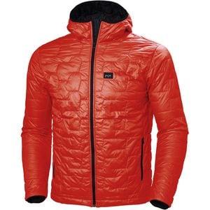 Lifaloft Hooded Insulator Jacket - Men's