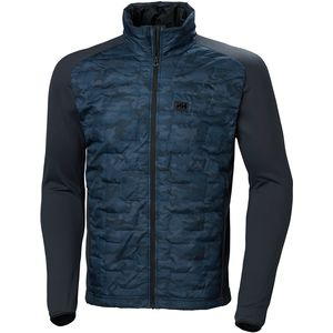 Helly Hansen Lifaloft Hybrid Insulator Jacket - Men's