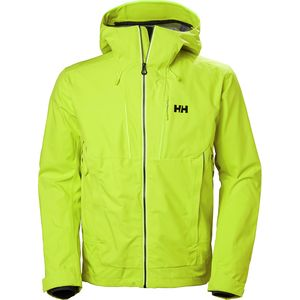 Helly Hansen Alpha Shell Jacket - Men's
