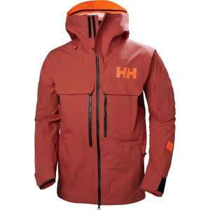 Helly Hansen Elevation Shell 2.0 Jacket - Men's