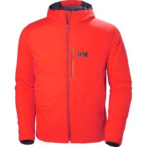 Helly Hansen Odin Stretch Hooded Insulator Jacket - Men's