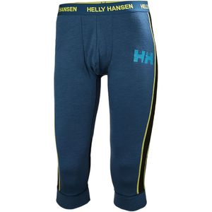 Helly Hansen Lifa Merino Hybrid 3/4 Boot Top Pant - Men's