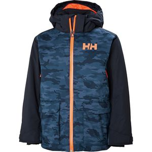 Helly Hansen Jr Skyhigh Jacket - Boys'
