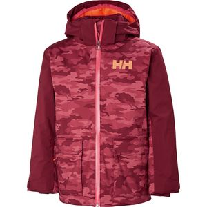 Helly Hansen Jr Skyhigh Jacket - Girls'