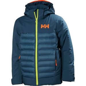 Helly Hansen Jr Summit Jacket - Boys'