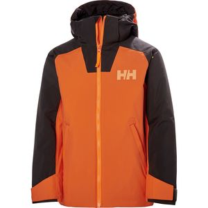 Helly Hansen Jr Twister Jacket - Boys'
