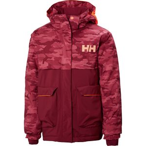 Helly Hansen Jr Sweet Frost Jacket - Girls'