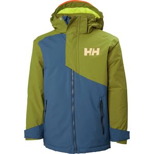 Helly Hansen Jr Cascade Jacket - Boys'