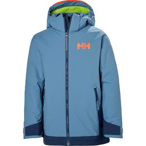 Helly Hansen Jr Hillside Jacket - Boys'