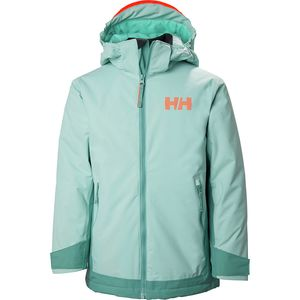 Helly Hansen Jr Hillside Jacket - Girls'