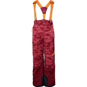 Helly Hansen Jr No Limits Pant - Girls'