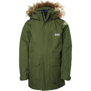 Helly Hansen Jr Felix Parka - Boys'