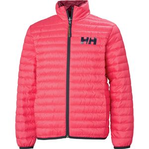 Helly Hansen Jr Barrier Down Insulator Jacket - Girls'