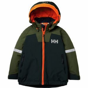 Helly Hansen K Legend Insulated Jacket - Toddler Boys'