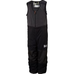 Helly Hansen K Vertical Insulated Bib Pant - Toddler Boys'