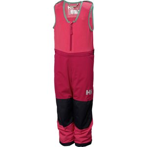 Helly Hansen K Vertical Insulated Bib Pant - Toddler Girls'