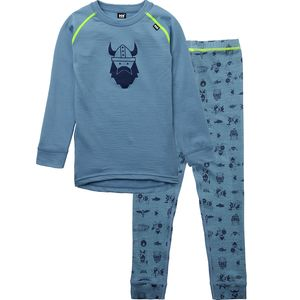 Helly Hansen K Merino Mid Set - Toddler Boys'