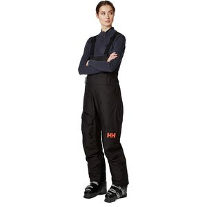 Helly Hansen Powderqueen Bib Pant - Women's