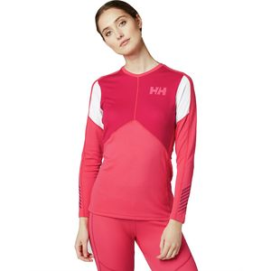 Helly Hansen Lifa Active Crew Top - Women's