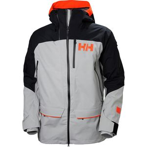 Helly Hansen Ridge Shell 2.0 Jacket - Men's