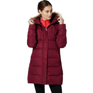 Helly Hansen Aden Down Parka - Women's