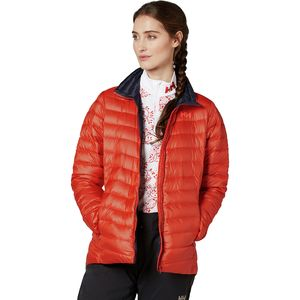 Helly Hansen Verglas Down Insulator Jacket - Women's