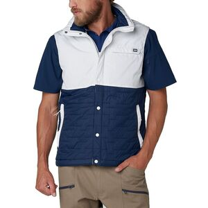 Helly Hansen Movatn Wool Ins Vest - Men's