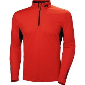 Helly Hansen Lifa Active Mesh 1/2-Zip Baselayer Top - Men's