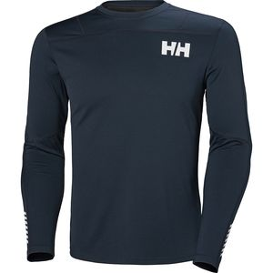 Helly Hansen Lifa Active Light Long-Sleeve Baselayer Top - Men's