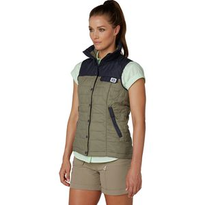 Helly Hansen Movatn Wool Insulated Vest - Women's