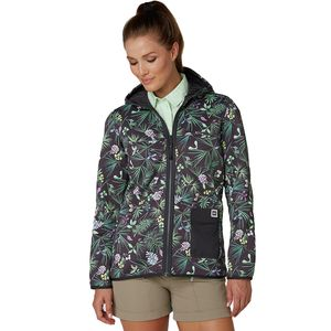 Helly Hansen Verket Reversible Pile Fleece Jacket - Women's