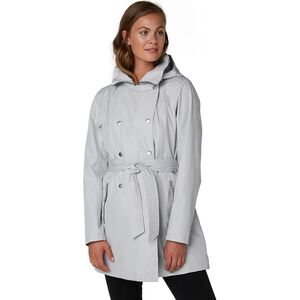 Helly Hansen Welsey II Trench Coat - Women's