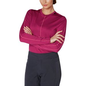 Helly Hansen Merino Light Long-Sleeve Top - Women's