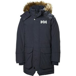 Helly Hansen Isfjord Down Parka - Boys'