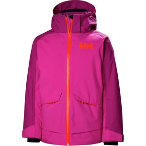 Helly Hansen Jr Starlight Insulated Jacket - Girls'