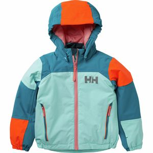 Helly Hansen K Rider 2 Insulated Jacket - Toddler Girls'