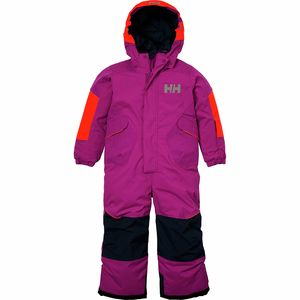 Helly Hansen K Snowfall 2 Insulated Suit - Toddler Girls'