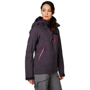 Helly Hansen Odin Mountain 3L Shell Jacket - Women's