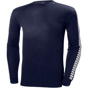 Helly Hansen Lifa Stripe Crew Top - Men's