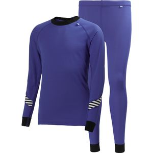 Helly Hansen Jr Lifa Set - Girls'