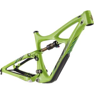 Ibis Mojo HD3 Carbon Boost Mountain Bike Frame - 2016
